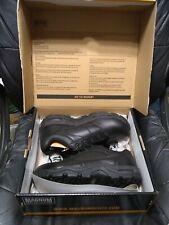 Magnum Viper Low Black, Men's Size 8, Medium Width, 5230