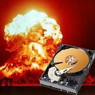 HARD DISC DISK DRIVE DATA FORMAT WIPE CLEAN ERASE HDD WINDOWS AND MAC COMPATIBLE