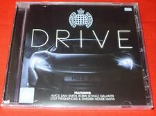 Drive Ministry Ofsound