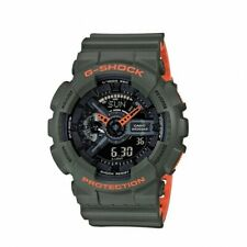 Casio G-Shock Watch GA-110LN-3A
