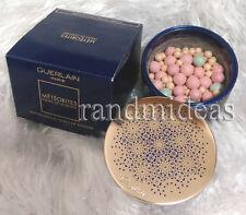 Guerlain Meteorites Perles de Legende Light-Revealing Pearls Powder 25g-X'mas LE
