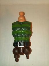 Marvel Legends Series BAF Sandman Torso
