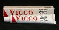 Lot Vicco Vajradanti Toothpaste Dental Cream