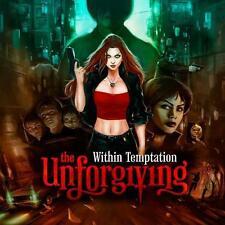 Within PRETE-The Unforgiving-CD NEUF