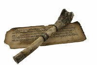 Kangling Instrumento Tibetana Trompette Chöd Chamán Ritual Tántrico 26623 BO16