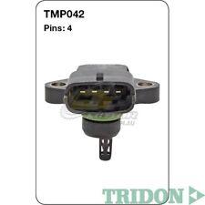 TRIDON MAP SENSORS FOR Hyundai Santa Fe CM Diesel 10/09-2.2L D4EB6 Diesel