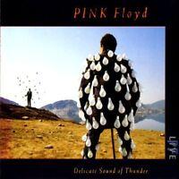 PINK FLOYD DELICATE SOUND OF THUNDER 2 CD DIGIPAK Reissued 2016 NEW