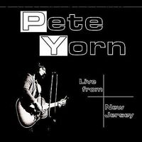 Pete Yorn : Live from New Jersey [us Import] CD (2004)