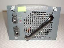 Cisco PWR-C45-1000AC 4500 1000W Power Supply Netzteil