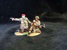 Conte British Paras Airborne Red Devils Arnhem Rescue Under Fire Low Inventory