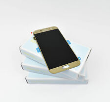 Original SAMSUNG Galaxy A5 A520F 2017 Gold LCD Display Bildschirm Screen NEU