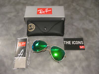 Brand New RayBan Aviator Classic RB3025 112/19 58mm - Limited price Ray-Ban