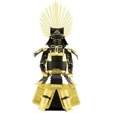 Fascinations Metal Earth Japanese Toyotomi Armor 3D Laser Cut Steel Model Kit