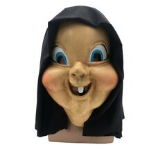 Movie Happy Death Day Mask Halloween Cosplay Costume Props Festival Party Props
