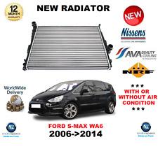 für Ford S Max Wa6 Kühler 2.0 ECO 2.2 TDCi 2.3 2006- > 2014 MPV OE-Qualität