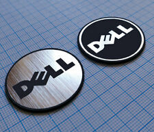 DELL - Metallic Badge Sticker Set (2 pieces)