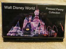 Elongated Pressed Penny Souvenir Album Book /, Walt Disney World (2)