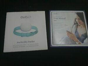 Ava 2.0 Fertility Tracker Bracelet use'd please see pics fully working