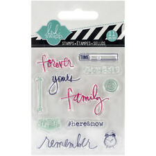 Clear Cardmaking & Scrapbooking Vellums