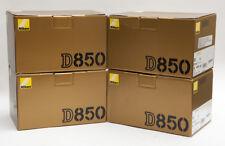 Nikon D D850 45.7MP Digital SLR Camera (Body Only) - BRAND NEW ** USA MODEL