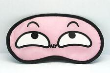 Sleep Masks eye mask Lovely proud funny sleeping AB24