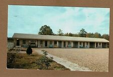 Selmer,TN Tennessee, Selmer Motel, Built in 1953, used 1956