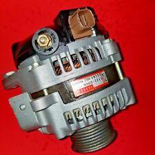 2006 Toyota Camry 4 Cylinder 2.4Liter Engine 100AMP Alternator with Warranty