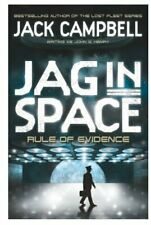 JAG in Space - Rule of Evidence (Book 3)-Jack Campbell writing as John G Hemry