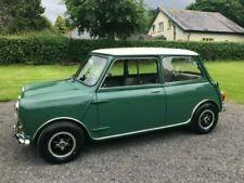 Mini MINI Classic Cars