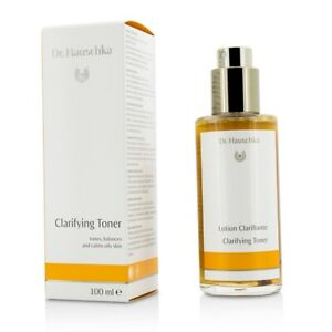 NEW Dr. Hauschka Clarifying Toner (For Oily, Blemished or Combination Skin)