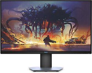 """Dell S2719DGF 27"""" 144Hz Gaming QHD 2560 x 1440 2K FreeSync - NVidia G Sync 155"""