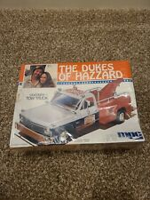 MPC The Dukes of Hazzard Cooters Tow Truck Model Kit Sealed contents Vintage NEW