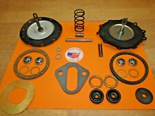 1937 TO 1951 PACKARD CLIPPER COMPLETE MODERN STYLE FUEL PUMP KIT AC DUAL ACTION