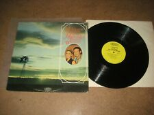 David Houston & Tammy Wynette. LP. My elusive dreams (5453)