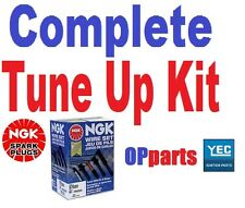 oem Tune Up Kit ;Accord Lx 2.2 ,Filters,Pcv,Cap,Rotors,Wires, 1994-97