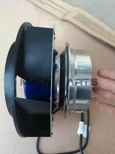 Ziehl-abegg Fan RH25V-6IK.BD.1R  200~277VAC For Siemens Spindle Motor Fan