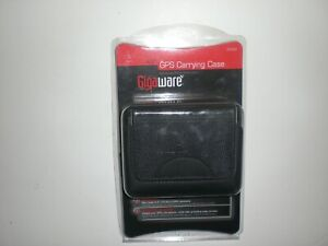 GIGAWARE 4.3'' GPS CARRING CASE WITH MAGNETIC CLOSURE