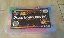 Deluxe Loom Bands Kit