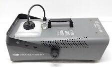 Showtec Atmos 1500 Profi Nebelmaschine / Fogger