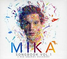 Mika - Song Book 1 [New CD] Italy - Import