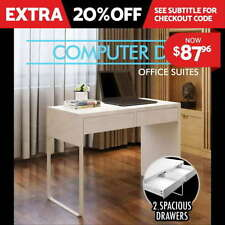Glass Contemporary Desks & Home Office Furniture