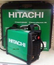 SALDATRICE AD INVERTER HITACHI EW2800  DA 130 A
