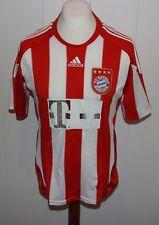 ADIDAS FC BAYERN MUNCHEN 2010 NO 10 ARJEN ROBBEN TRIKOT GR M