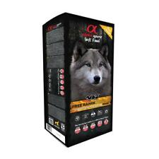 alpha spirit Dog Complete Soft Food Freiland-Geflügel 9 kg (6,66€/kg)