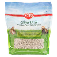 Kaytee Critter Litter - Premium Potty Training Pearls