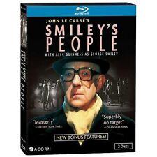 Smiley's People - Blu-Ray - British Mini-Series - Region A (North America)