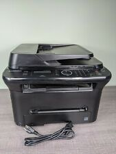 Samsung SCX-4623F All-In-One Laser Printer, includes toner. Only 2810 prints!!