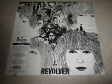 THE BEATLES in MONO-Revolver LP 180 GRAM NEW! All Analogue! UK Track Listing