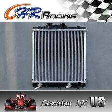 RADIATOR FOR HONDA ACURA FITS CIVIC EL 1.5 1.6 L4 4CYL 1992-2000