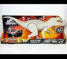 Jurassic World Destroy 'N Devour Indominus Rex * Dinosaur New Fast Shipping